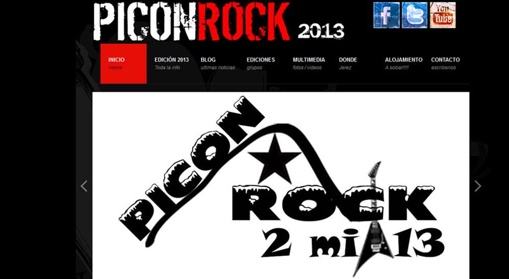 Piconrock