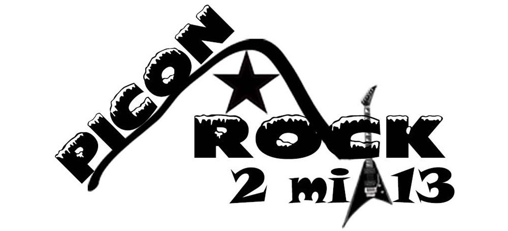 Logotipo Festival Piconrock