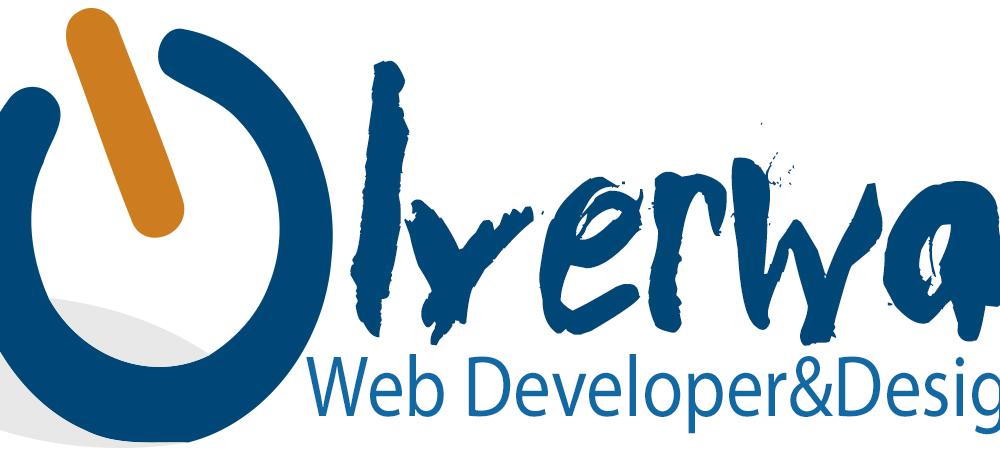 Logotipo Olverall