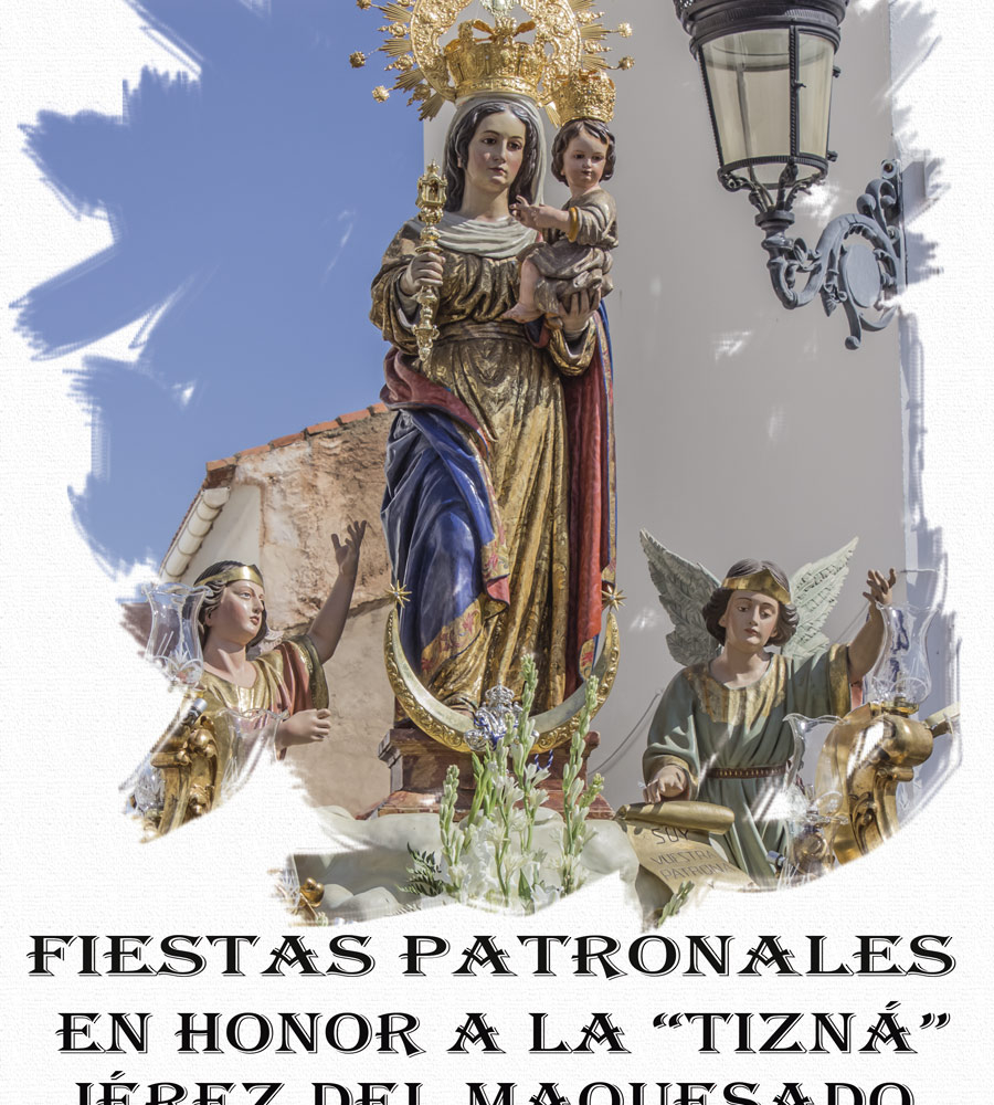 Portada interior libro fiestas 2014