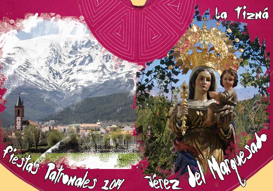 libro fiestas 2014
